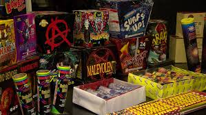 where to buy firecrackers where to buy and set fireworks in metro vancouver cbc news