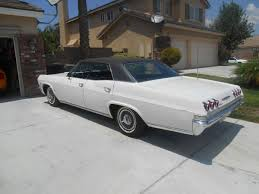 1965 chevrolet impala for sale 1984831 hemmings motor news