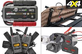 latest electronic gadgets latest electronics and gadgets for your 4x4 4x4 australia