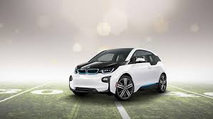 bmw comercial bmw to air bowl ad for i3 electric car reporter