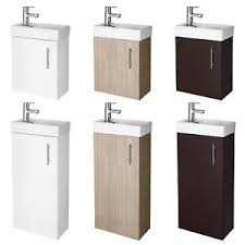 Basin And Toilet Vanity Unit Bathroom Sink Vanity Units