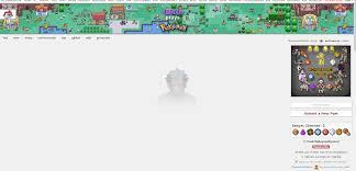 Shiny Geodude In Platinum Twitch Plays Pokemon Know - twitch plays pok礬mon platinum characters tv tropes
