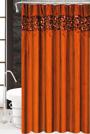 perfect navy blue and white bathroom shower curtain in white eye catching orange bathroom shower curtain ideas bathroom shower curtain rod l shaped bath shower curtain