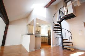 staircases and spaces saving space and increasing functionality