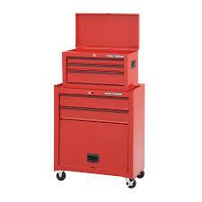 Rolling Tool Cabinet Sale Shop Task Force 43 In X 26 5 In 5 Drawer Friction Steel Tool