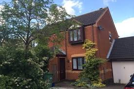 One Bedroom House To Rent In Milton Keynes Crosby Court Crownhill Milton Keynes 3 Bed Semi Detached House