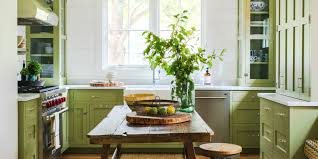 photos of painted cabinets green painted kitchen cabinets my dream kitchen like cabinet style