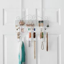 Mirror Jewelry Armoire Bed Bath And Beyond Buy Jewelry Organizers From Bed Bath U0026 Beyond