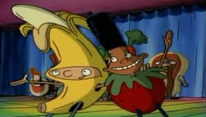 hey arnold a critical analysis updated sundays last updated