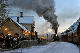 10 christmas crazy towns hgtv