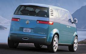 volkswagen eurovan camper vw to introduce all electric long range microbus adventure journal