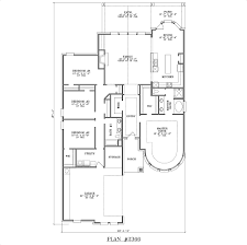 southern house plans texas house plans and free plan modification