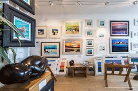 inventory and website management for art galleries and artists