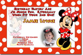minnie mouse birthday invitations candy wrappers cards