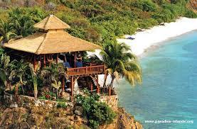 necker island villa cliff necker island