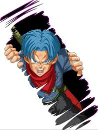 d6 17 2 render z trunks future png 26 best dbzm images on dragons and