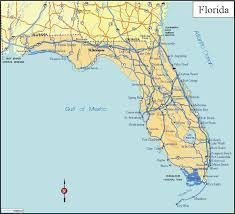 map usa florida printable us state maps printable state maps