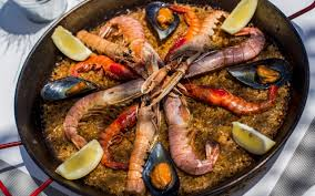 top 10 cuisines in the top 10 dishes in ibiza