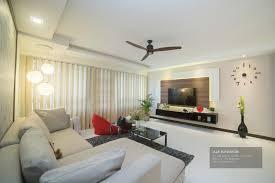 singapore home interior design punggol