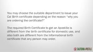 Birth Certificate Authorization Letter Sle Getting Your Birth Certificate Best Design Sertificate 2017