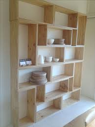 image result for geometric shelves sfhouse pinterest wood