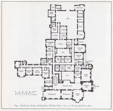 modern castle floor plans highclere castle floor plan google search pinterese280a6 house