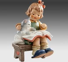 531 best hummels images on hummel figurines