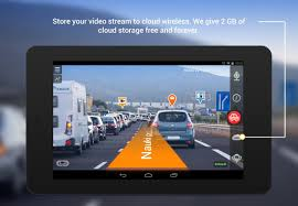 car dvr u0026 gps navigator android apps on google play