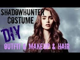 Shadowhunter Halloween Costume Diy Mortal Cup Mortal Instruments Shadowhunters