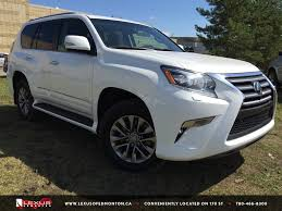lexus 4 wheel drive used car 2015 lexus executive demo gx 460 4wd executive package review in