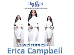 103 9 the light phone number erica cbell visits the light 103 9 youtube