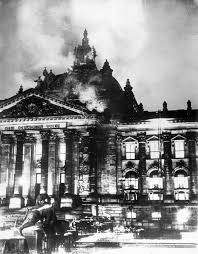 Reichstag Fire Wikipedia