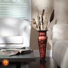 decorative floor vase ebay