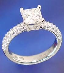 model cincin berlian mata satu bentuk cincin kawin klasik bermata satu solitaire tips wedding
