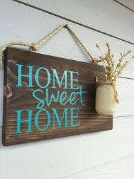 home sweet home decoration gypsy front door signs for home f26 in simple home design style with