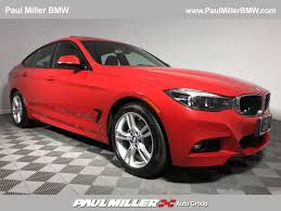 red bmw 2017 pre owned auto specials paul miller bmw serving pequannock
