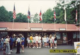 Six Flags Ga Six Flags Over Georgia Past Attractions