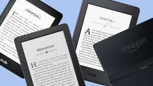 Best Resume Book by Best Kindle Which Ereader Should You Buy Techradar