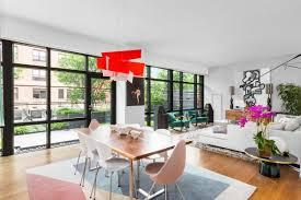 duplex house for sale jon bon jovi u0027s west village duplex is now part of 29 5m combo