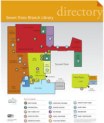 seven trees branch library san jose public library