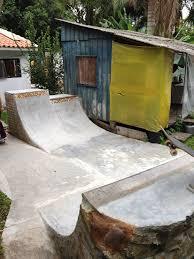Backyard Skate Bowl Diy Backyard Garopaba Garopaba