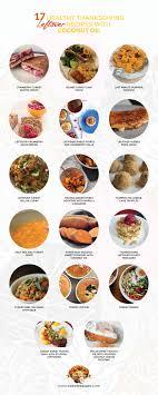 17 thanksgiving leftover coconut recipes coco treasure organics