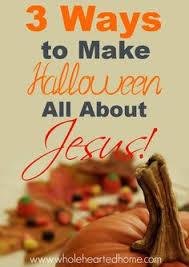 Religious Halloween Crafts - christians are like pumpkins devotional faith pinterest