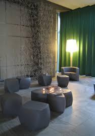 sitzbank frank gehry bench loungekonzept