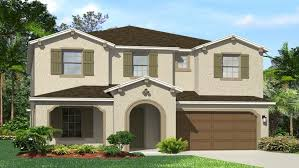estancia at wiregrass cortona new homes in wesley chapel fl