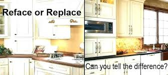 how much does it cost to refinish kitchen cabinets best resurface kitchen cabinets cost kitchen how much do kitchen