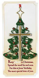 scripture ornament bible verse birth of