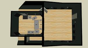 Recording Studio Layout by Overhead Jpg