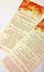 Wedding Program Order более 25 лучших идей на тему порядок свадебной церемонии на