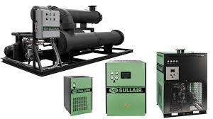 products sullair